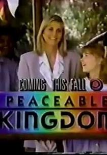A Peaceable Kingdom (1ª Temporada)  - Poster / Capa / Cartaz - Oficial 1