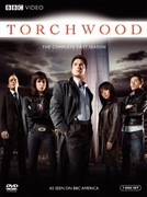Torchwood (1ª Temporada) (Torchwood (Season 1))