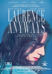 Laurence Anyways - Poster / Capa / Cartaz - Oficial 4
