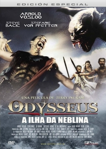 Odisseu e a Ilha da Neblina - Poster / Capa / Cartaz - Oficial 4