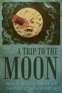 Viagem à Lua - Poster / Capa / Cartaz - Oficial 3