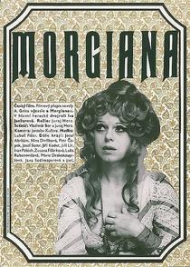 Morgiana - Poster / Capa / Cartaz - Oficial 3