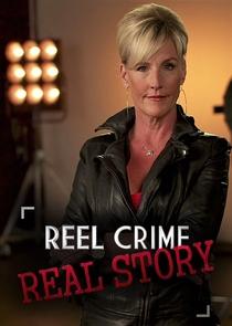Crimes de Cinema - Poster / Capa / Cartaz - Oficial 1