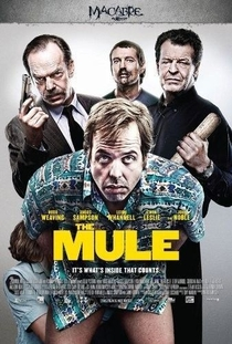 The Mule - Poster / Capa / Cartaz - Oficial 17