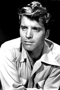 Burt Lancaster - Poster / Capa / Cartaz - Oficial 1