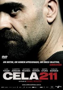 Cela 211 - Poster / Capa / Cartaz - Oficial 1