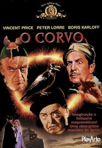 O Corvo - Poster / Capa / Cartaz - Oficial 5