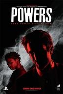 Powers (1ª Temporada) (Powers (Season 1))