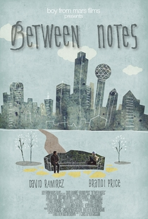 Between Notes - Poster / Capa / Cartaz - Oficial 1