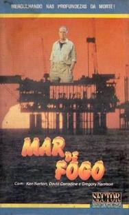 Mar de Fogo - Poster / Capa / Cartaz - Oficial 1
