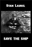 Casa aquática (Save the ship)