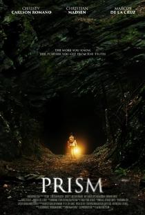 Prism - Poster / Capa / Cartaz - Oficial 1