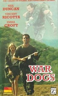 War Dogs - Poster / Capa / Cartaz - Oficial 1