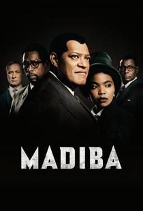 Madiba - Poster / Capa / Cartaz - Oficial 2
