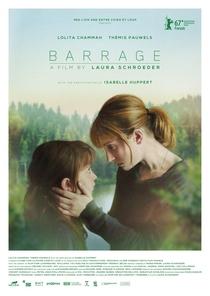 Barreiras - Poster / Capa / Cartaz - Oficial 1
