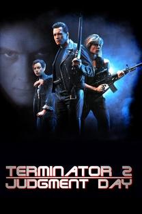 O Exterminador do Futuro 2: O Julgamento Final - Poster / Capa / Cartaz - Oficial 4