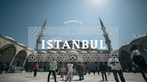 24 Hours In Istanbul  - Poster / Capa / Cartaz - Oficial 1