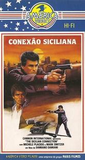 Conexão Siciliana - Poster / Capa / Cartaz - Oficial 1