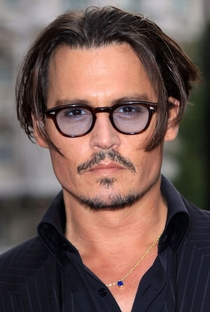 Johnny Depp - Poster / Capa / Cartaz - Oficial 13