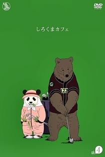 Shirokuma Cafe - Poster / Capa / Cartaz - Oficial 4