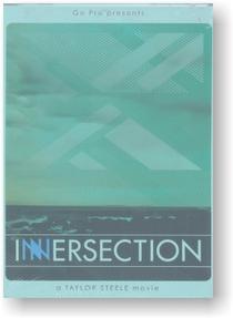 Innersection - Poster / Capa / Cartaz - Oficial 1