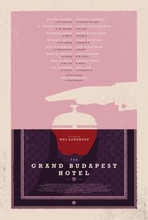 O Grande Hotel Budapeste - Poster / Capa / Cartaz - Oficial 28
