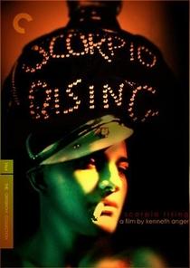 Scorpio Rising - Poster / Capa / Cartaz - Oficial 1