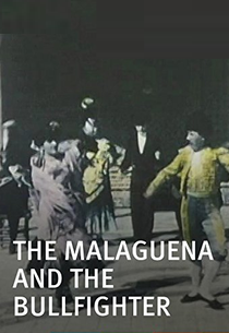 La malagueña et le torero - Poster / Capa / Cartaz - Oficial 2