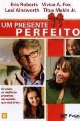 Um Presente Perfeito - Poster / Capa / Cartaz - Oficial 1