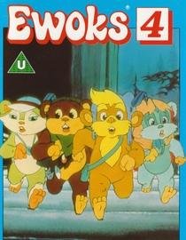 Ewoks (1º Temporada) - Poster / Capa / Cartaz - Oficial 6