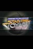 Star Trek Voyager - Inside the New Adventure (Star Trek Voyager - Inside the New Adventure)