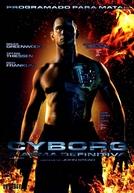 Cyborg - A Arma Definitiva  (Cyborg Soldier)