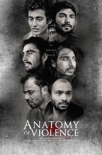 Anatomy of Violence - Poster / Capa / Cartaz - Oficial 1
