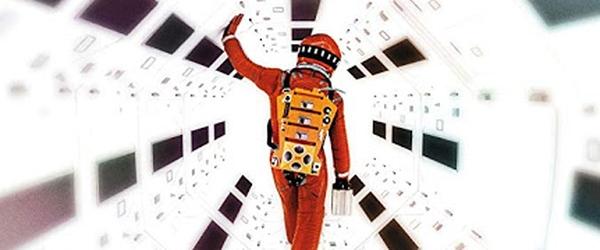 2001, uma Odisseia no Espaço (1968)