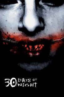 30 Dias de Noite - Poster / Capa / Cartaz - Oficial 3