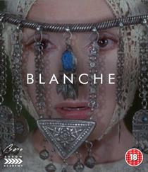 Blanche - Poster / Capa / Cartaz - Oficial 3