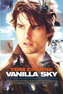 Vanilla Sky - Poster / Capa / Cartaz - Oficial 3