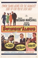 Encrenca em Penca (Swingin' Along)