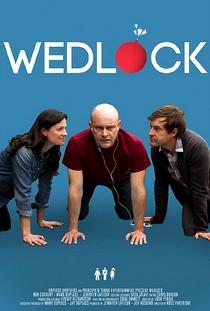 Wedlock - Poster / Capa / Cartaz - Oficial 1