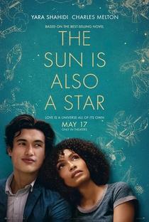 O Sol Também é uma Estrela - Poster / Capa / Cartaz - Oficial 2