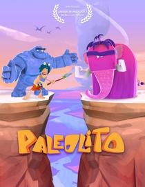 Paleolito - Poster / Capa / Cartaz - Oficial 1