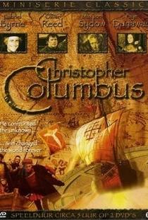 Cristóvão Colombo - Poster / Capa / Cartaz - Oficial 3