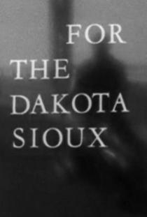 Mass for the Dakota Sioux - Poster / Capa / Cartaz - Oficial 1