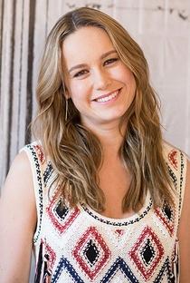 Brie Larson - Poster / Capa / Cartaz - Oficial 12