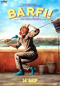 Barfi! - Poster / Capa / Cartaz - Oficial 5