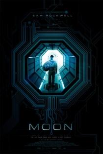 Lunar - Poster / Capa / Cartaz - Oficial 3