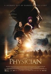 O Físico - Poster / Capa / Cartaz - Oficial 4