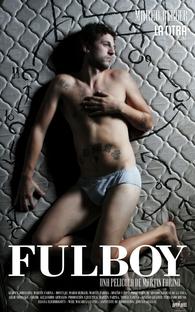 Fulboy - Poster / Capa / Cartaz - Oficial 2