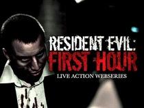 Resident Evil: Primeira Hora - Poster / Capa / Cartaz - Oficial 2