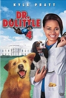 Dr. Dolittle 4 (Dr. Dolittle: Tail to the Chief)